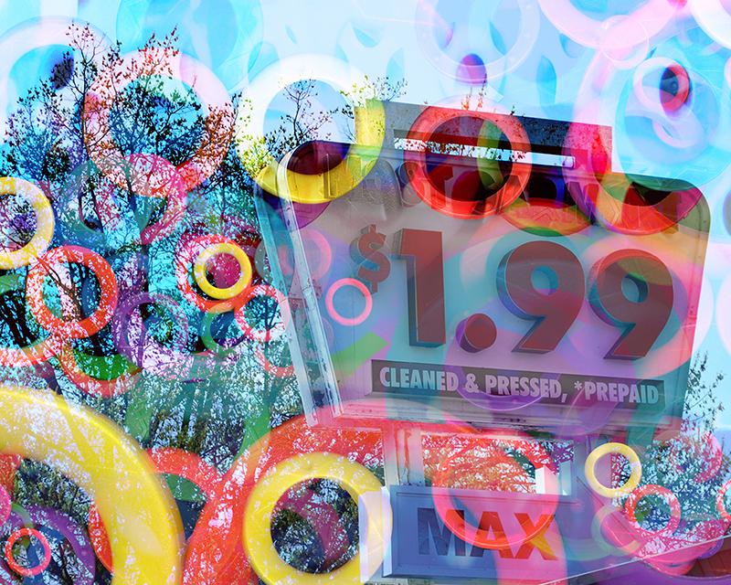 "C-Print/Plexiglas / 24"" x 30"" / 2010 /"